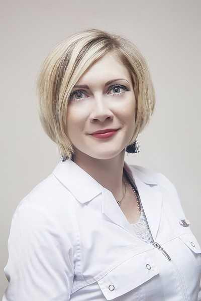 Савина Ольга Геннадьевна - фотография