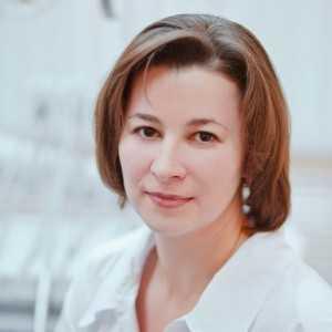 Максимова Екатерина Алексеевна - фотография