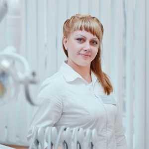 Козырчикова Елена Викторовна - фотография