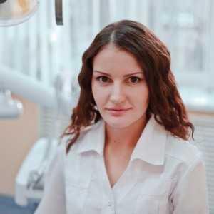 Веселова Анастасия Сергеевна - фотография