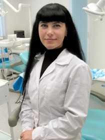Пехова Ольга Евгеньевна - фотография