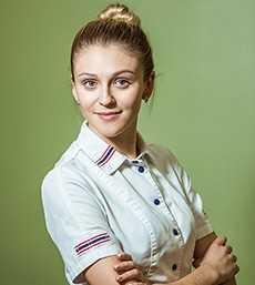 Чиркова Дарья Сергеевна - фотография