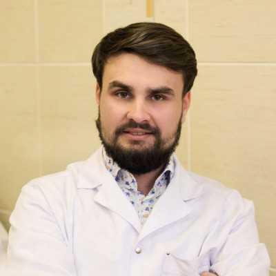 Бухарин Александр Сергеевич - фотография