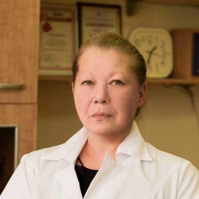 Лыскова Ольга Владимировна - фотография
