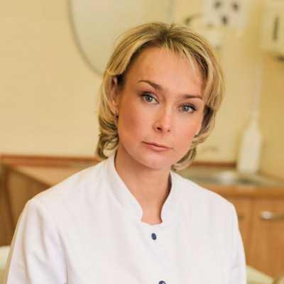 Лисянская Светлана Вячеславовна - фотография