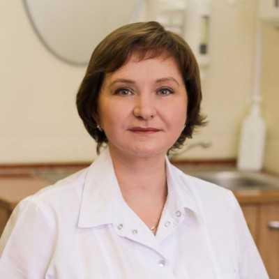 Петрова Наталья Николаевна - фотография