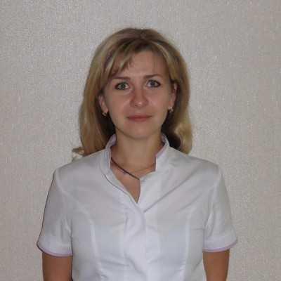 Будакова Елена Викторовна - фотография