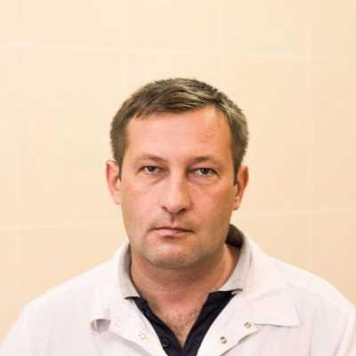 Прошунин Андрей Вячеславович - фотография