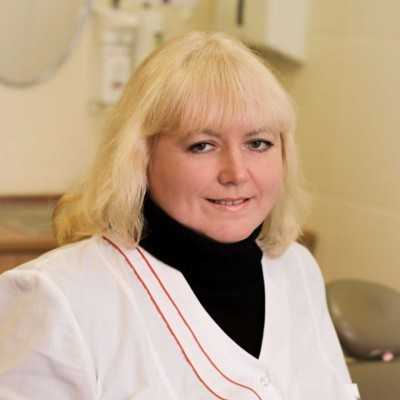 Свистова Наталья Николаевна - фотография