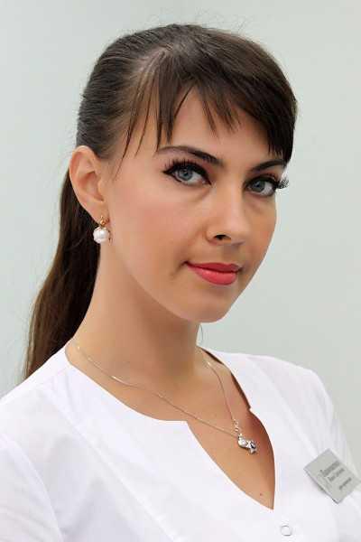 Панюшенко Нина Сергеевна - фотография