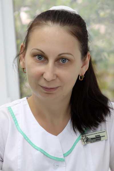 Шейко Ирина Викторовна - фотография