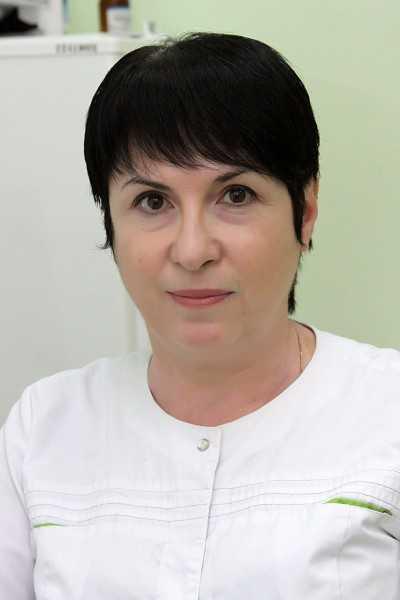 Шульпина Марица Мицос - фотография