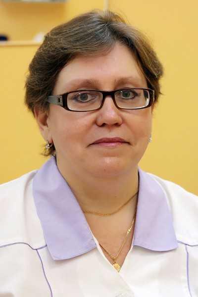 Рогозина Ирина Александровна - фотография