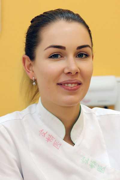 Коробкова Вероника Юрьевна - фотография