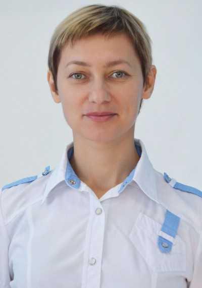 Кузнецова Виктория Игоревна - фотография