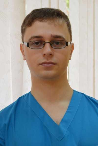 Свинчуков Николай Николаевич - фотография
