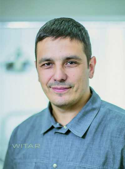 Кунгуров Сергей Викторович - фотография