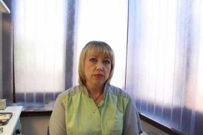 Борисенко Вера Викторовна - фотография