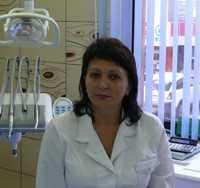 Денисова Татьяна Валентиновна - фотография