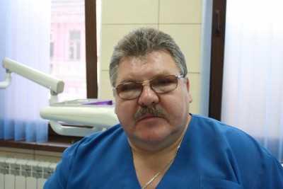Ермилов Владимир Владимирович - фотография