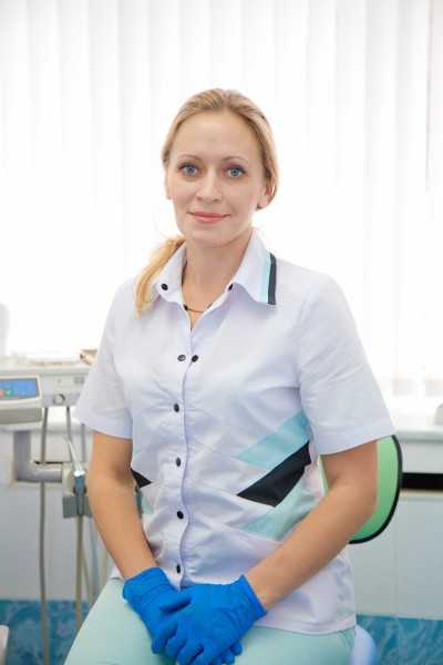 Аверьянова Татьяна Евгеньевна - фотография