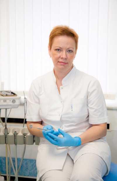 Богданова Юлия Вадимовна - фотография