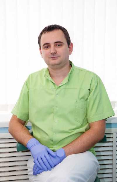 Новиков Андрей Владимирович - фотография