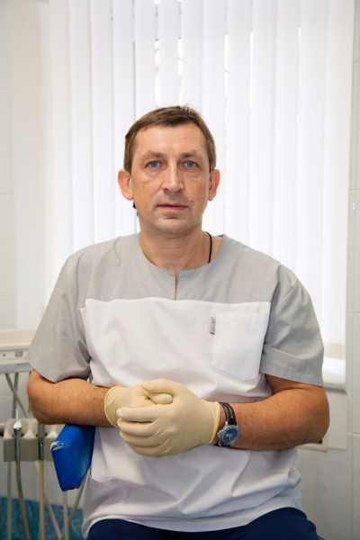 Салин Александр Валентинович - фотография