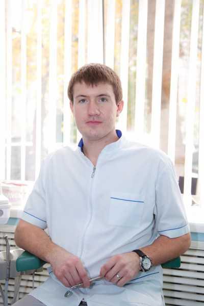 Хохлов Александр Геннадьевич - фотография