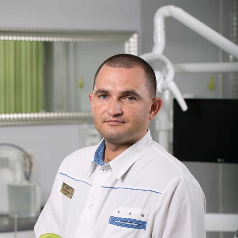 Алиев Яшар Агабекович - фотография