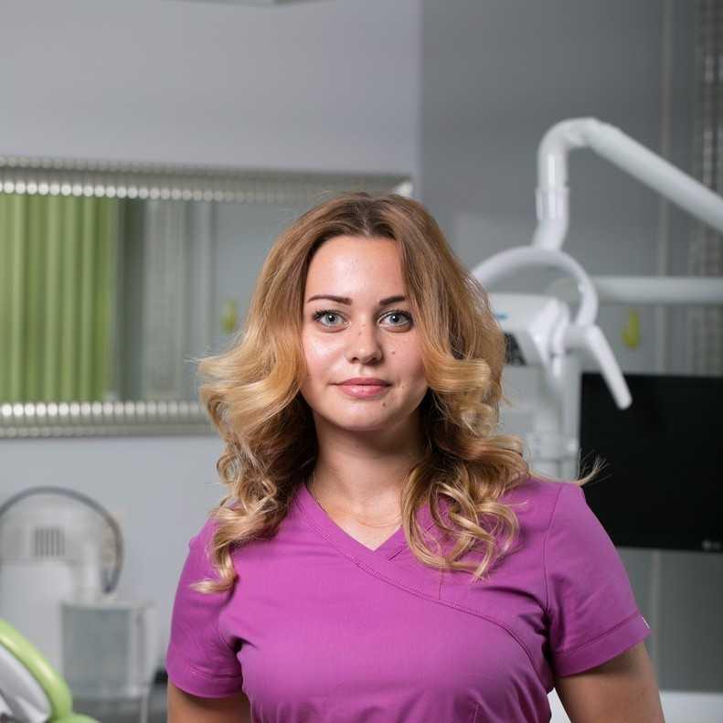 Филина Дарья Андреевна - фотография