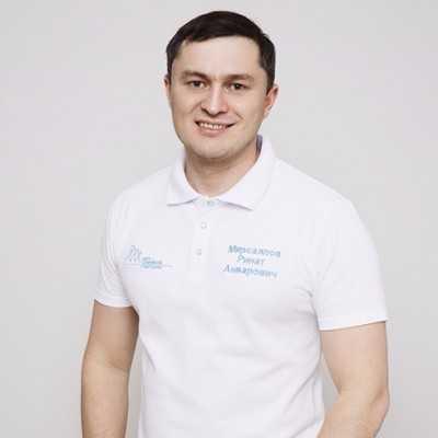 Мирсаяпов Ринат Анварович - фотография