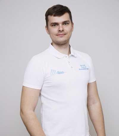 Вяткин Сергей Владимирович - фотография