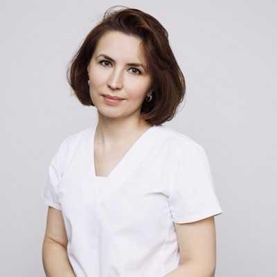 Абдюкова Эльмира Рамилевна - фотография