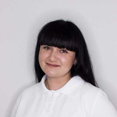 Юсупова Айгуль Ирековна - фотография