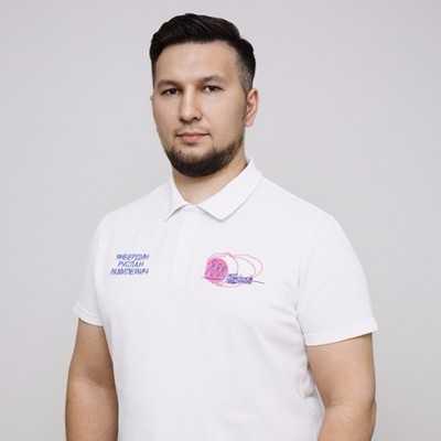 Янбердин Руслан Рамилевич - фотография