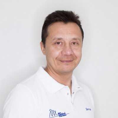 Марданов Адиль Зиннурович - фотография