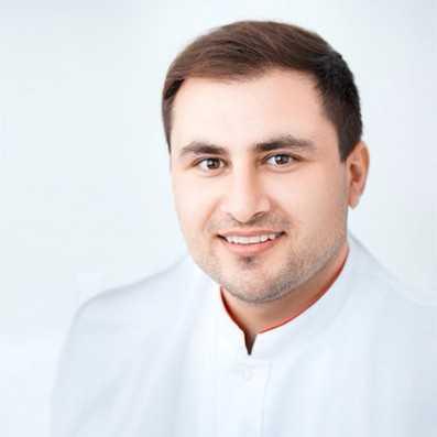 Мурадян Сергей Робертович - фотография