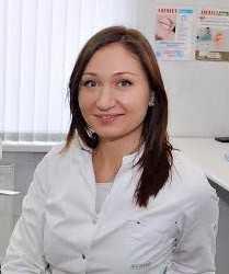 Семенова Татьяна Владимировна - фотография