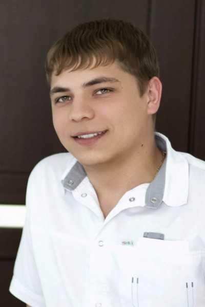 Акафьев Владимир Игоревич - фотография