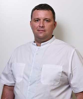 Логвинов Андрей Михайлович - фотография
