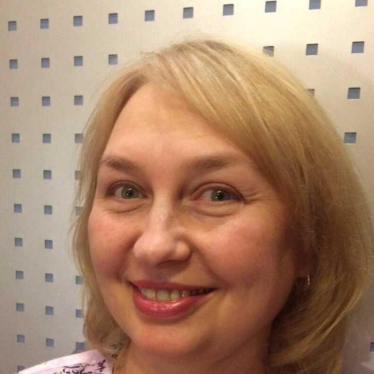 Ковалева Нелли Анатольевна - фотография