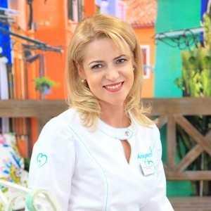 Ястребова Наталья Викторовна - фотография