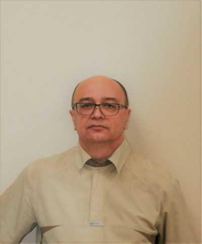 Корякин Геннадий Николаевич - фотография