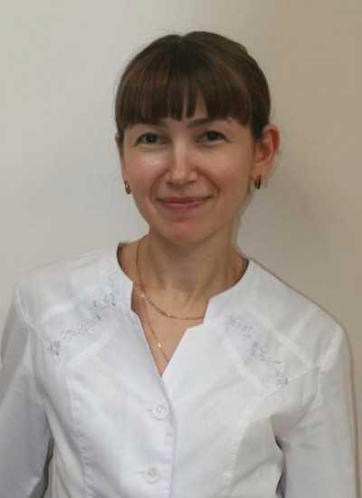 Толмачева Светлана Марковна - фотография