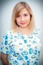 Дмитриева  Наталья Анатольевна - фотография
