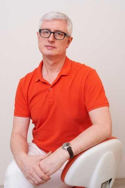 Никитин Андрей Борисович - фотография