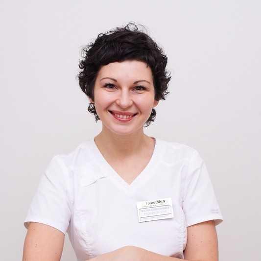 Радонежская Татьяна Валентиновна - фотография