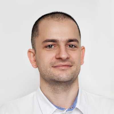 Шмаков Сергей Гейратович - фотография