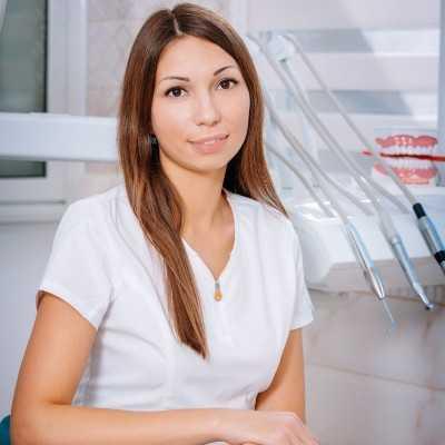 Березина Анастасия - фотография